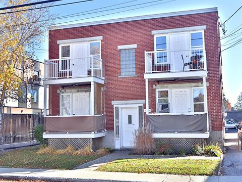 Quadruplex à vendre à Saint-Hyacinthe, Montérégie, 1775, Rue  Turcot, 28641717 - Centris.ca