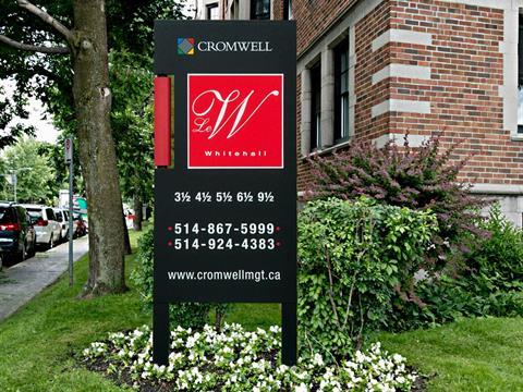 Condo / Apartment for rent in Westmount, Montréal (Island), 400, Avenue  Kensington, apt. 301, 16766437 - Centris.ca
