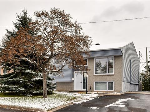 Maison à vendre à Les Chutes-de-la-Chaudière-Est (Lévis), Chaudière-Appalaches, 7117, Rue du Merlebleu, 12851358 - Centris.ca