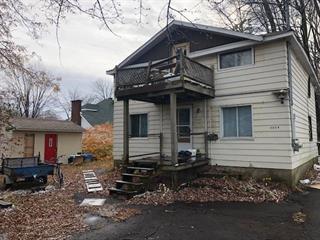 Duplex à vendre à Laval (Laval-Ouest), Laval, 5502 - 5504, boulevard  Arthur-Sauvé, 17777077 - Centris.ca