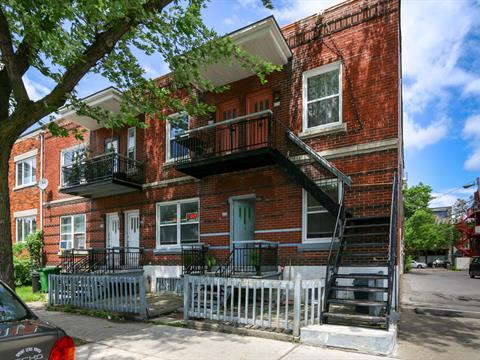 Condo / Apartment for rent in Villeray/Saint-Michel/Parc-Extension (Montréal), Montréal (Island), 7173, Rue  Saint-Dominique, 16995949 - Centris.ca