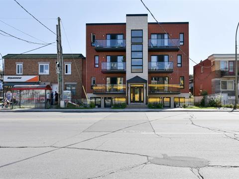 Condo / Apartment for rent in Ahuntsic-Cartierville (Montréal), Montréal (Island), 1540, Rue  De Salaberry, apt. 6, 9585689 - Centris.ca