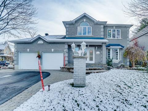 House for sale in Gatineau (Gatineau), Outaouais, 19, Rue des Merisiers, 28917867 - Centris.ca
