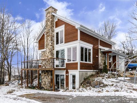House for sale in Prévost, Laurentides, 1160, Chemin du Lac-Écho, 11342637 - Centris.ca