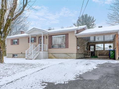 Maison à vendre à Cowansville, Montérégie, 334, Rue  Vaudreuil, 13115109 - Centris.ca