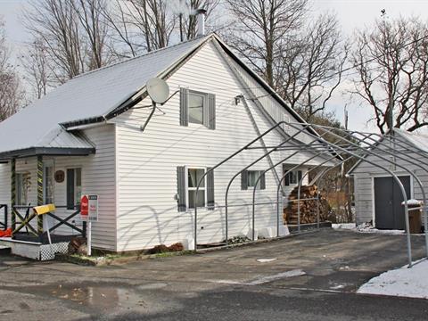 Maison à vendre à Saint-David, Montérégie, 97, Rue  Nelson, 27625880 - Centris.ca