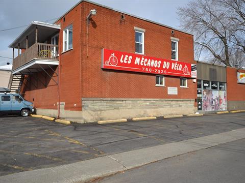 Triplex for sale in Victoriaville, Centre-du-Québec, 90, boulevard  Jutras Est, 28973065 - Centris.ca