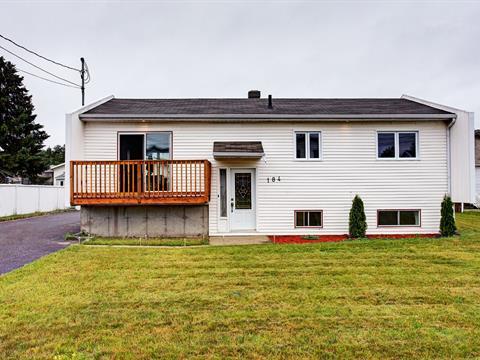 Maison à vendre à Trois-Rivières, Mauricie, 184, Rue de la Fonderie, 13769981 - Centris.ca