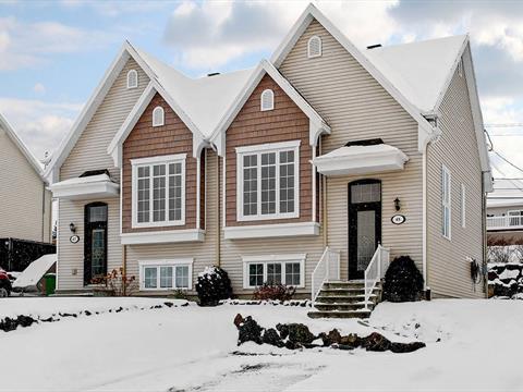 House for sale in Sainte-Brigitte-de-Laval, Capitale-Nationale, 45, Rue des Hémérocalles, 12636196 - Centris.ca