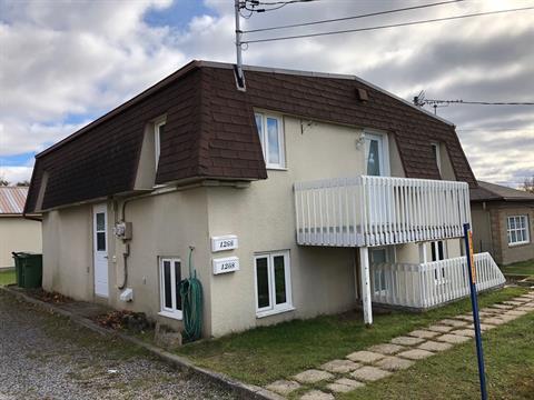 Duplex à vendre à Beauport (Québec), Capitale-Nationale, 1266 - 1268, boulevard  Raymond, 27607818 - Centris.ca