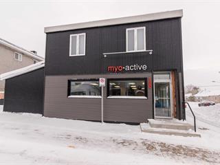 Commercial building for sale in Val-d'Or, Abitibi-Témiscamingue, 180, Avenue  Perrault, 28538702 - Centris.ca