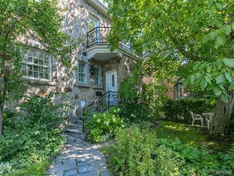 Condo / Appartement à louer à Côte-des-Neiges/Notre-Dame-de-Grâce (Montréal), Montréal (Île), 5665, Avenue  Wilderton, 21543356 - Centris.ca