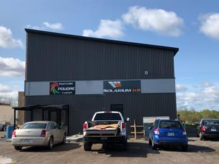 Bâtisse commerciale à louer à Alma, Saguenay/Lac-Saint-Jean, 372, Route du Lac Est, 24102108 - Centris.ca