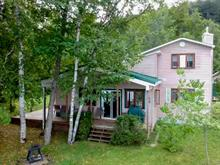 Chalet à vendre à Duhamel, Outaouais, 4120, Chemin du Lac-Gagnon Ouest, 28852250 - Centris.ca