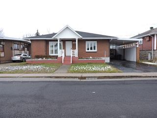 Maison à vendre à Dolbeau-Mistassini, Saguenay/Lac-Saint-Jean, 1952, boulevard  Wallberg, 18991863 - Centris.ca