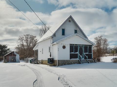 House for sale in Pontiac, Outaouais, 626, Rue de Clarendon, 24539574 - Centris.ca