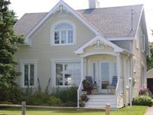 Maison à vendre à Sainte-Luce, Bas-Saint-Laurent, 91, Route du Fleuve Ouest, 14472112 - Centris.ca