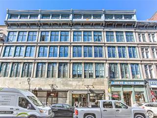 Condo / Apartment for rent in Montréal (Ville-Marie), Montréal (Island), 15, Rue  Notre-Dame Ouest, apt. 504, 21701004 - Centris.ca