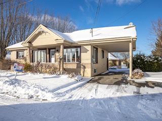 House for sale in Yamaska, Montérégie, 20, Rue  Lauzière, 9136069 - Centris.ca