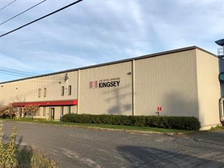 Local industriel à louer à Saint-Félix-de-Kingsey, Centre-du-Québec, 1250, Route  255, 10777321 - Centris.ca
