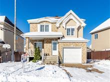 Maison à vendre à Fabreville (Laval), Laval, 4163, Rue  Sacha, 13402962 - Centris.ca