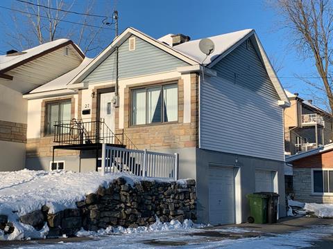 House for sale in Boisbriand, Laurentides, 27, 4e Avenue, 24848440 - Centris.ca