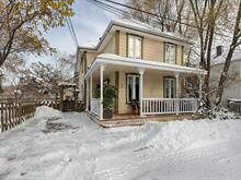 Maison à vendre à Boucherville, Montérégie, 43, Rue  De Grosbois, 27330025 - Centris.ca