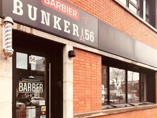 Business for sale in Montréal (Rosemont/La Petite-Patrie), Montréal (Island), 56, Rue  Jean-Talon Ouest, 17078353 - Centris.ca