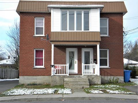 Duplex for sale in Granby, Montérégie, 94 - 96, Rue  Villeneuve, 20925334 - Centris.ca