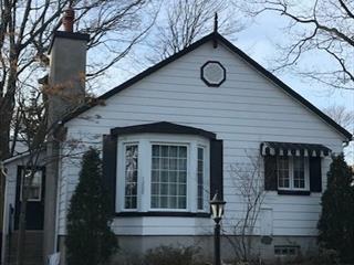 House for sale in Québec (Sainte-Foy/Sillery/Cap-Rouge), Capitale-Nationale, 1209, Avenue  Preston, 21745630 - Centris.ca
