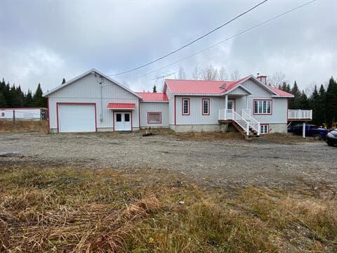 Farm for sale in Notre-Dame-du-Rosaire, Chaudière-Appalaches, 90, Rang  Saint-Thomas, 10766578 - Centris.ca