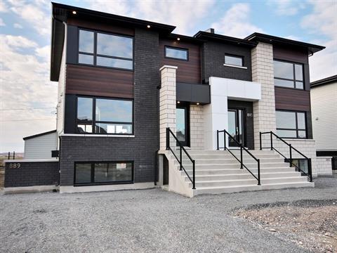 Maison à louer à Beloeil, Montérégie, 963 - 965, Rue  Armand-Daigle, 16336389 - Centris.ca