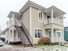 Quadruplex for sale in Saint-Narcisse, Mauricie, 256 - 262, Rue de l'Église, 14539919 - Centris.ca