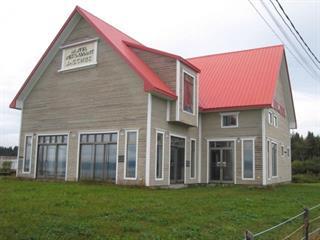 Bâtisse commerciale à vendre à Percé, Gaspésie/Îles-de-la-Madeleine, 1434, Route  132 Est, 11677340 - Centris.ca