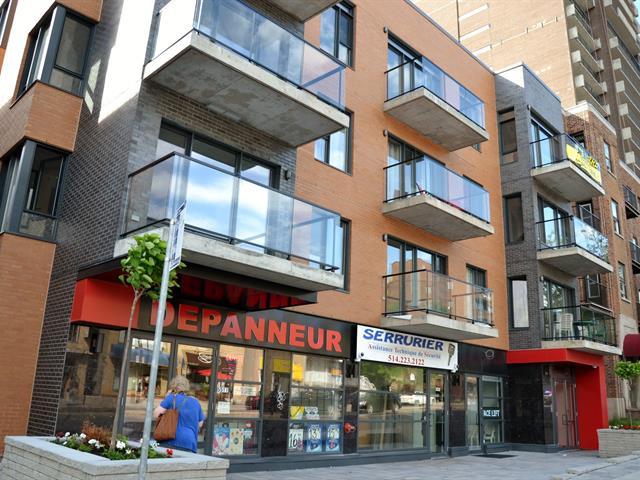 Income properties for sale in Montréal (Côte-des-Neiges/Notre-Dame-de-Grâce), Montréal (Island), 5511, Chemin  Queen-Mary, 20346910 - Centris.ca