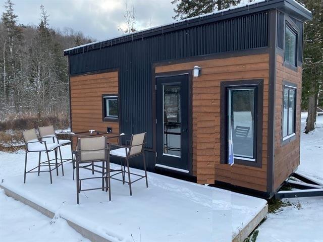 Maison mobile à vendre à La Pêche, Outaouais, 920 - A, Chemin  Pontbriand, 13968671 - Centris.ca