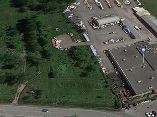 Terre à vendre à Carignan, Montérégie, Rue  Non Disponible-Unavailable, 27178342 - Centris.ca