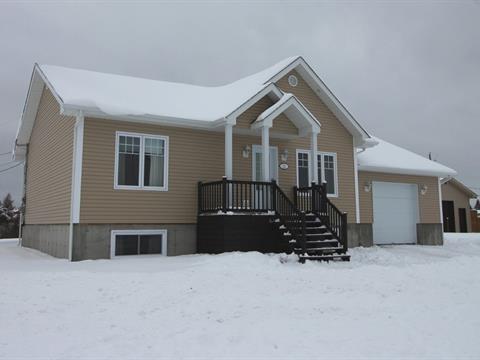 House for sale in Amos, Abitibi-Témiscamingue, 111, Rue du Centenaire, 19925949 - Centris.ca