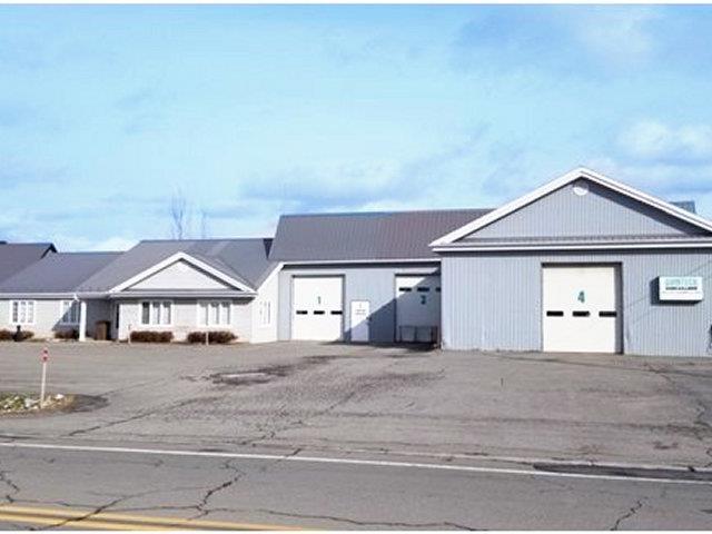 Bâtisse commerciale à vendre à Saint-Bonaventure, Centre-du-Québec, 796, Route  143, 14304230 - Centris.ca
