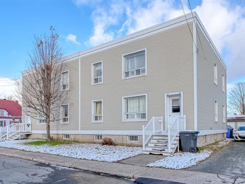 Quadruplex for sale in Granby, Montérégie, 175 - 181, Rue  Laval Sud, 17175717 - Centris.ca