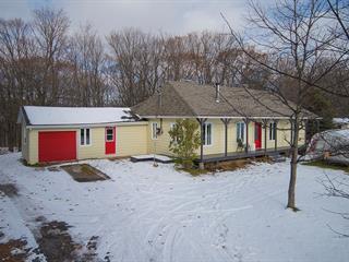 Maison à vendre à Saint-François-de-l'Île-d'Orléans, Capitale-Nationale, 3169, Chemin  Royal, 26400674 - Centris.ca