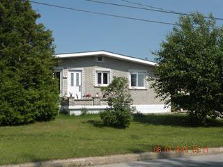 House for sale in La Sarre, Abitibi-Témiscamingue, 5, Rue  Lavoie, 18062779 - Centris.ca