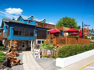 Business for sale in Tadoussac, Côte-Nord, 251, Rue des Pionniers, 16460457 - Centris.ca