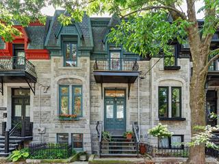 House for sale in Montréal (Le Plateau-Mont-Royal), Montréal (Island), 3970, Avenue  Laval, 14421563 - Centris.ca
