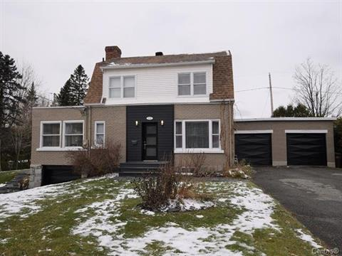 House for rent in Fleurimont (Sherbrooke), Estrie, 1111Z, Rue  Papineau, 25535596 - Centris.ca