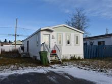 Mobile home for sale in Baie-Comeau, Côte-Nord, 3339, Rue  Morel, 23819671 - Centris.ca