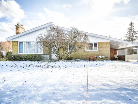 Maison à vendre à Sainte-Agathe-des-Monts, Laurentides, 7, Avenue  Valiquette, 19530445 - Centris.ca