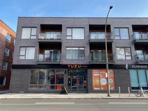 Commerce à vendre à Rosemont/La Petite-Patrie (Montréal), Montréal (Île), 1452, Rue  Beaubien Est, 13366809 - Centris.ca