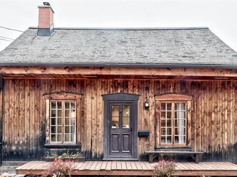 Maison à vendre à La Prairie, Montérégie, 179, Rue  Saint-Laurent, 25738217 - Centris.ca