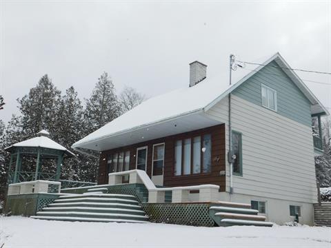 Cottage for sale in Lac-Etchemin, Chaudière-Appalaches, 1002, Chemin des Riverains, 20399569 - Centris.ca